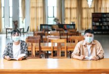 Photo of Pozalekcyjne aktywności uczniów w czasie pandemii