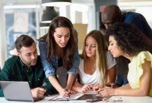 Photo of Jak współpracować w grupie na studiach?
