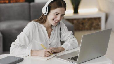 Photo of Czy lekcje angielskiego online są skuteczne?